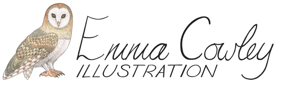 Emma Cowley Illustration