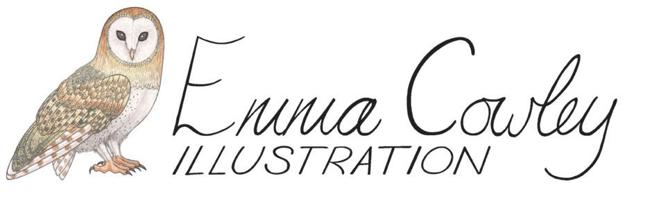 Emma Cowley Illustration